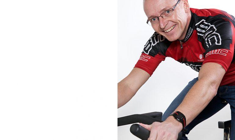 René Spengler, Powerlift, Spinning